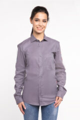 Women's Shirt Molfar-X. Pique fabric: 100% cotton.