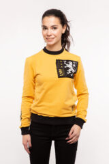 Women's Long Sleeve Have A Nice Fligh. Material: 95% cotton, 5% spandex.