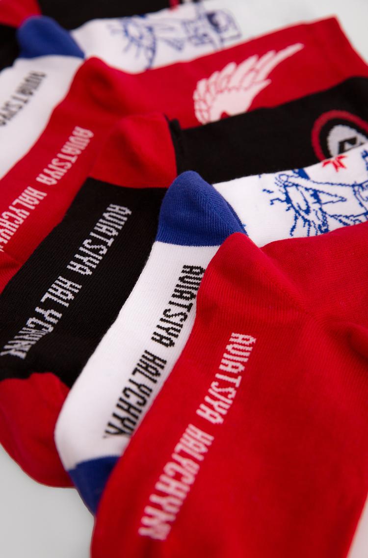 Набір Шкарпеток До Польотів. Колір білий. ua/laws/show/172-94-%D0%BF#Text