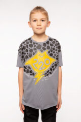 Kids T-Shirt Stingray. Unisex T-shirt, well suited for both boys and girls.