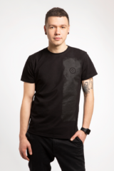 Men's T-Shirt Must-Have. Unisex T-shirt (men's sizes).