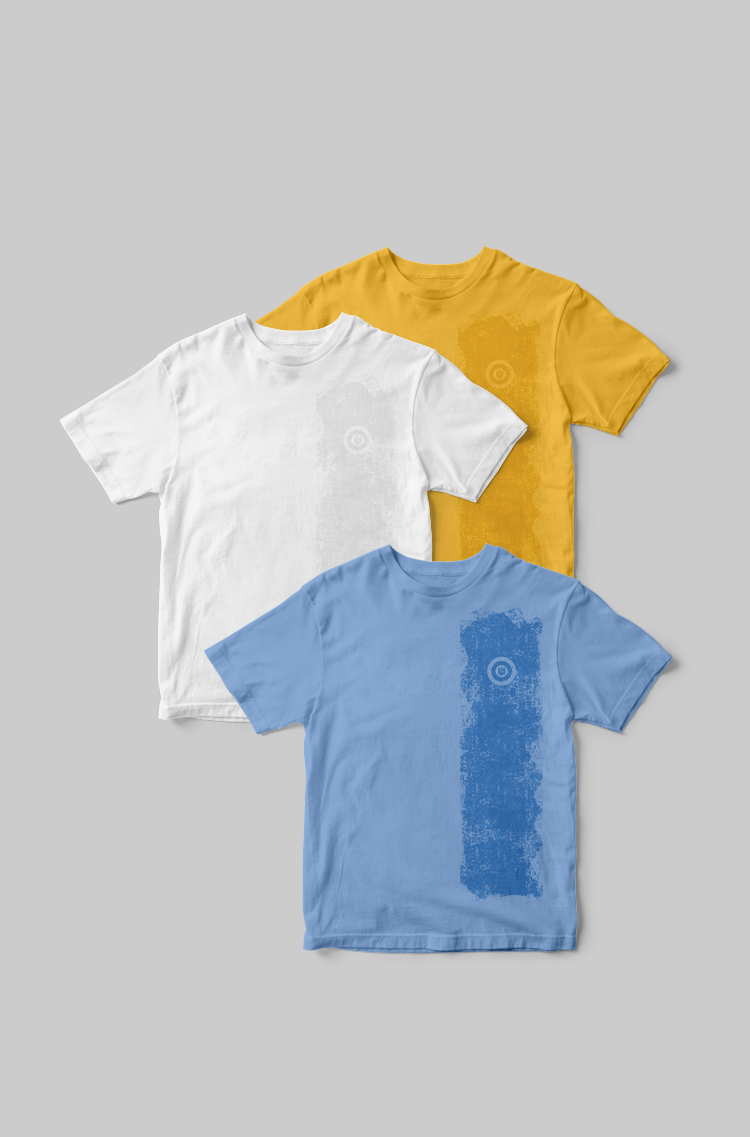 Basic Set Of Men'S T-Shirts Colors Burst. Color yellow. Basic T-shirts separately you can purchase here  Material: 95% cotton, 5% spandex.