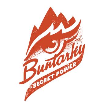 Лого Бунтарки